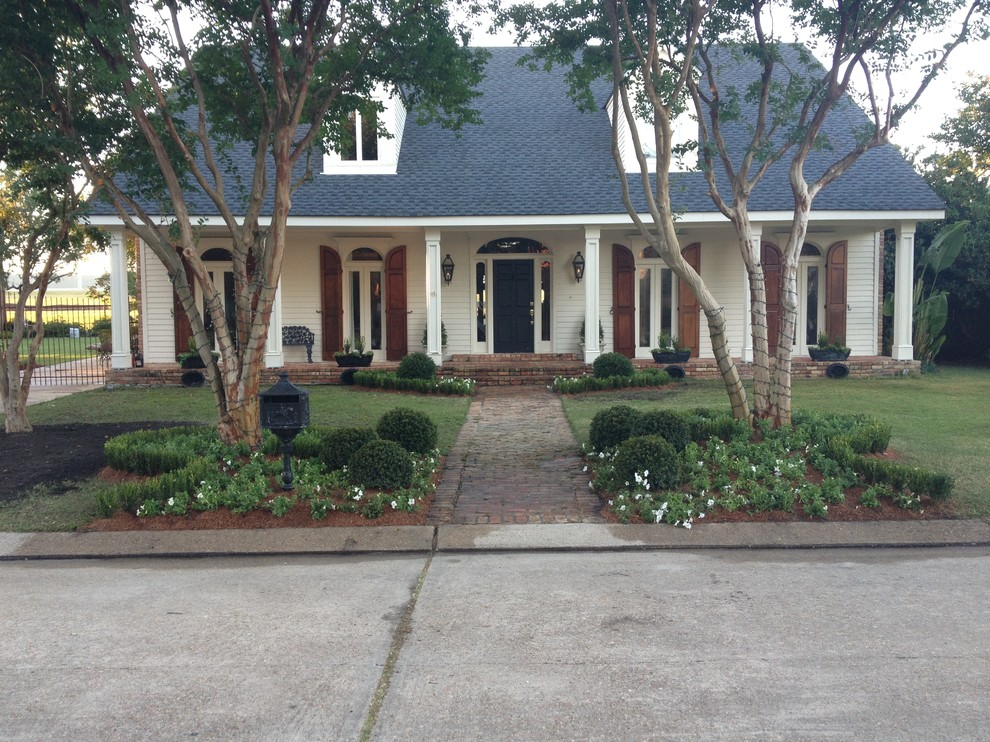 Penthouse New Orleans for Traditional Exterior with New Orleans Maintenance