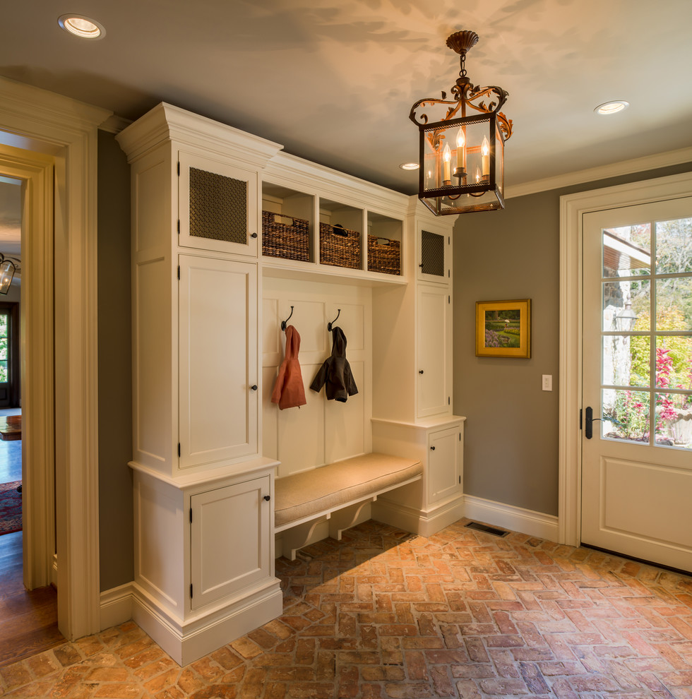 Philadelphia Pa Points of Interest for Traditional Entry with Traditional Interior Design