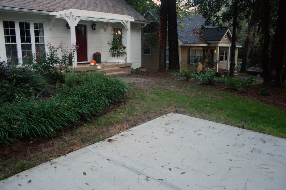 Pikes Nursery for Traditional Landscape with Traditional
