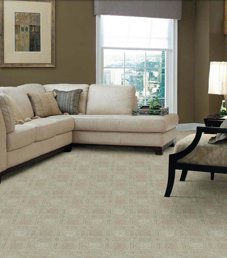 Redi Carpet for Traditional Living Room with Carpet