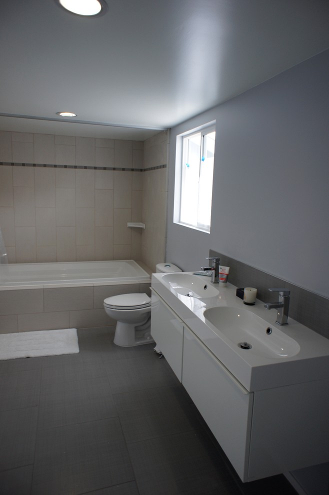 Rossmoor Ca for Traditional Bathroom with Guest Bath
