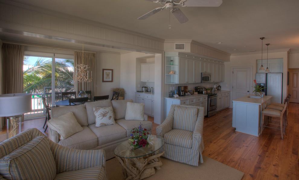 Shoreline Inn Cayucos for Beach Style Spaces with Beach Style