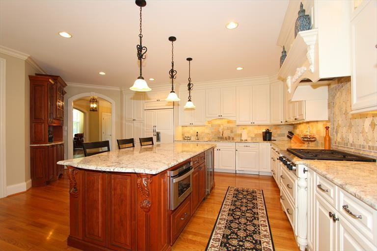 Sibcy Cline Realtors for Transitional Kitchen with Real Estate