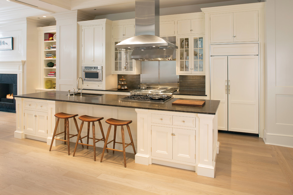Stardust Building Supplies for Traditional Kitchen with Traditional