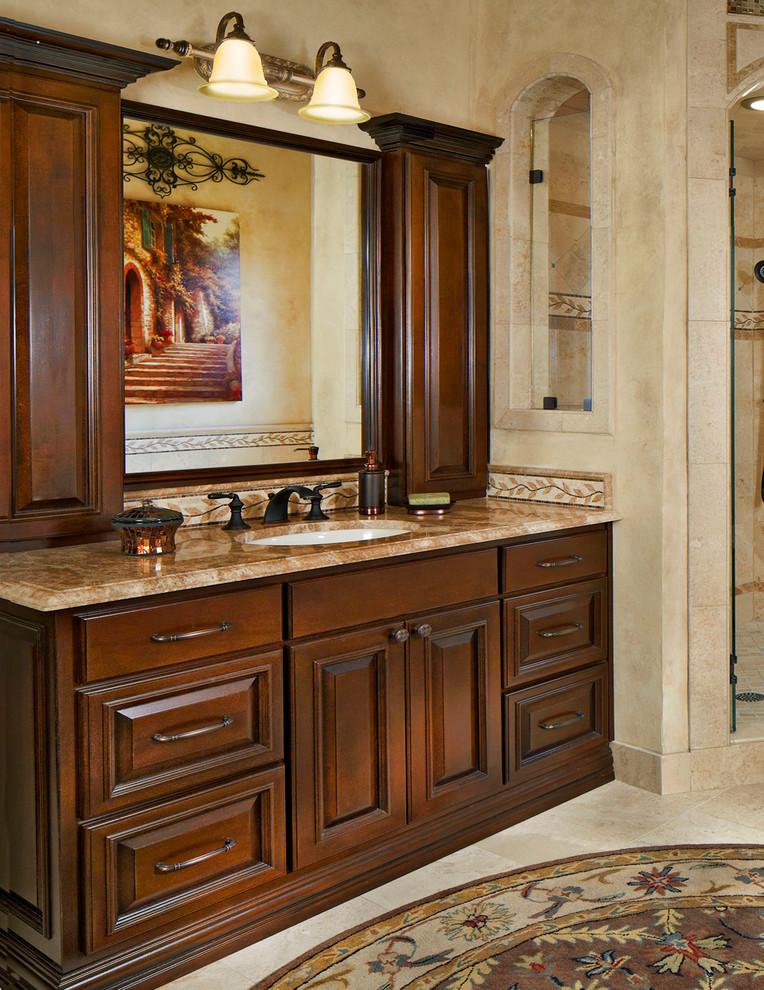 Steam Room vs Sauna for Traditional Bathroom with Euro Designbuildremodel