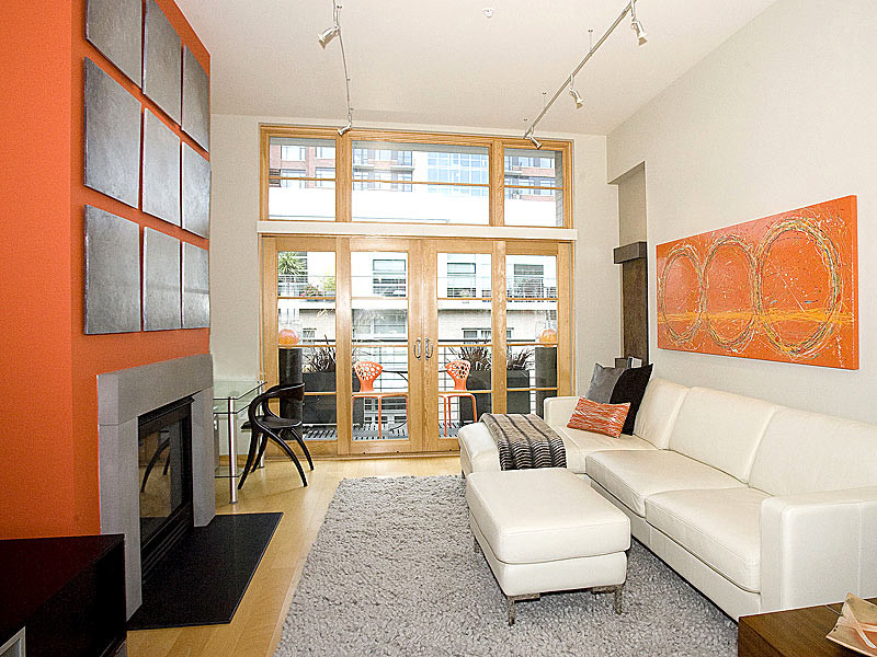 T Rowe Price Careers for Contemporary Living Room with Monorail