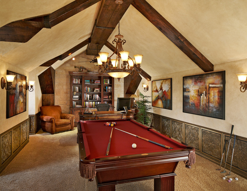 Weichert Nj for Traditional Family Room with Hidden Valley Home Office