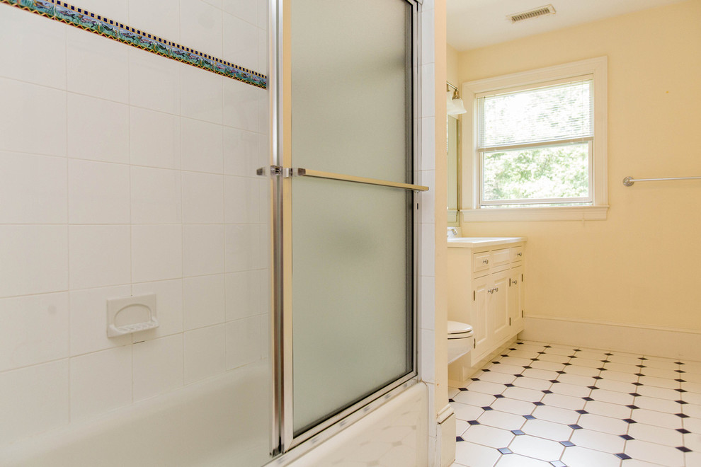 Winchester Ma Real Estate for Traditional Bathroom with Weston Homes for Sale