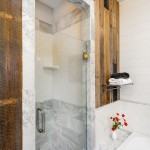 Aaa Encinitas for Contemporary Bathroom with Frameless Shower Door