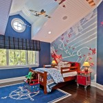Aarons Uk Blog for Traditional Kids with Mural