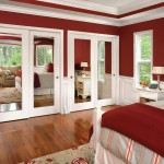 Acme Glass for Traditional Bedroom with Closet