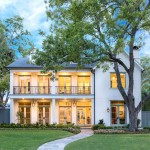 Acme New Orleans for Traditional Exterior with Dormers
