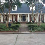 Acme New Orleans for Traditional Exterior with New Orleans Gardening