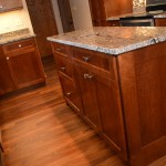 Adura for Traditional Kitchen with and All Appliances Were Upgraded in Th