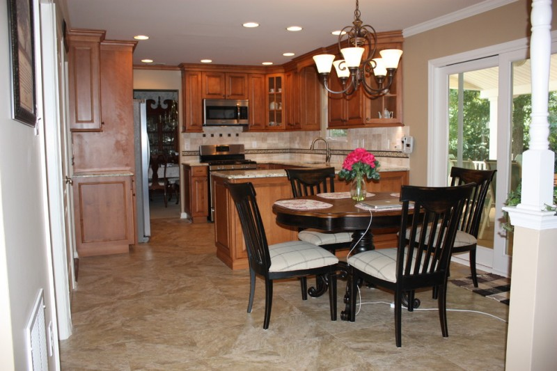 Adura for Traditional Kitchen with Traditional