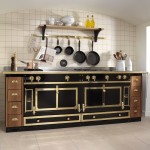 Aga Marvel for Traditional Kitchen with Gas Ranges
