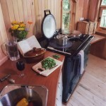 Aga Marvel for Traditional Kitchen with Traditional