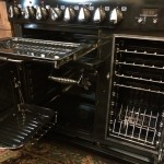 Aga Marvel for Traditional Spaces with Ilve