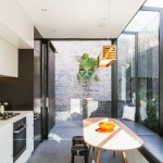 Agway Energy for Contemporary Kitchen with Terrace Renovation