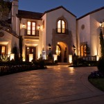 Agway Energy for Mediterranean Exterior with French Doors