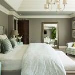 Aina Nalu for Transitional Bedroom with Bedding
