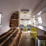 Airstream Renovation for Contemporary Living Room with My Houzz
