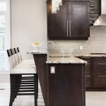 Akdo for Transitional Kitchen with Pendant Lighting