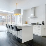 Akurum for Contemporary Kitchen with Charcoal Hardwood