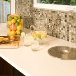 Albert Lee Appliance for Midcentury Kitchen with Blanco