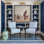 Alexa Hampton for Traditional Home Office with Traditional