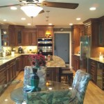 Alexander Lumber for Traditional Kitchen with Traditional