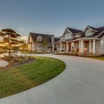 Altura Homes for Beach Style Exterior with Side Garage