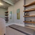 Altura Homes for Contemporary Home Gym with Indoor Outdoor Living