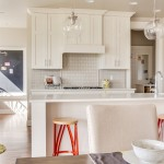 Altura Homes for Transitional Kitchen with Chalkboard