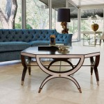 Ambella Home for Transitional Living Room with Home Accents