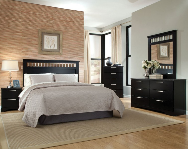 American Freight Furniture and Mattress for Modern Bedroom with Upholstery