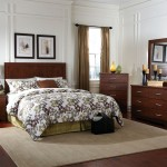 American Freight Furniture and Mattress for Traditional Bedroom with Cherry