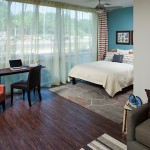Amli South Shore for Contemporary Bedroom with Contemporary