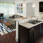 Amli South Shore for Contemporary Kitchen with Contemporary