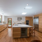 Anderson Plywood for Modern Kitchen with Sink