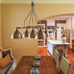 Anp Lighting for Contemporary Dining Room with Formal Dining Room