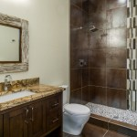 Antares Homes for Asian Bathroom with Nw Contemporary
