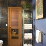 Antares Homes for Contemporary Bathroom with Wall Decor