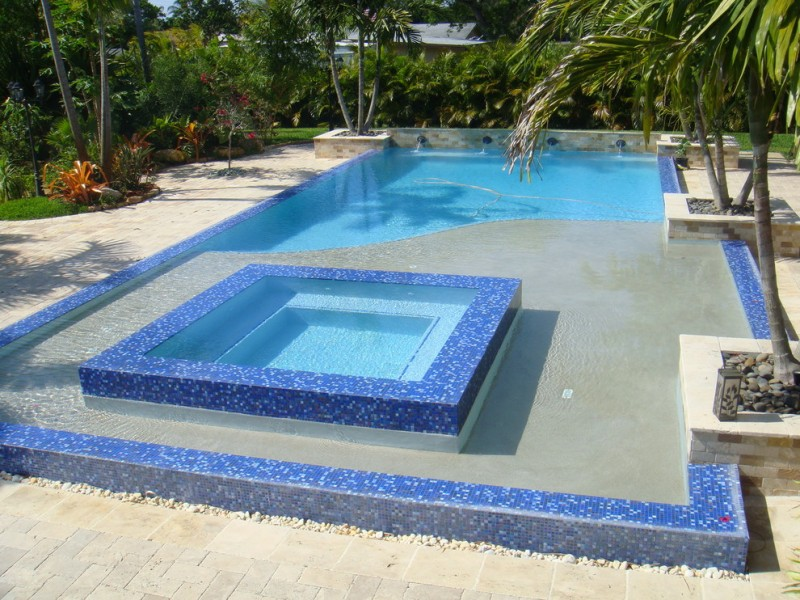 Aquarama for Contemporary Pool with Contemporary