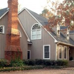 Ashford Homes for Traditional Exterior with Front Door