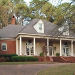 Ashford Homes for Traditional Exterior with Yard