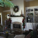 Ashford Homes for Traditional Family Room with Family Room