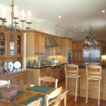Ashford Homes for Traditional Kitchen with Granite