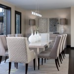 Ashley Furniture Tyler Tx for Contemporary Dining Room with Area Rug