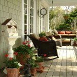 Ashley Furniture Wilmington Nc for Traditional Porch with Shingle